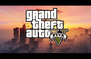 Grand Theft Auto V1