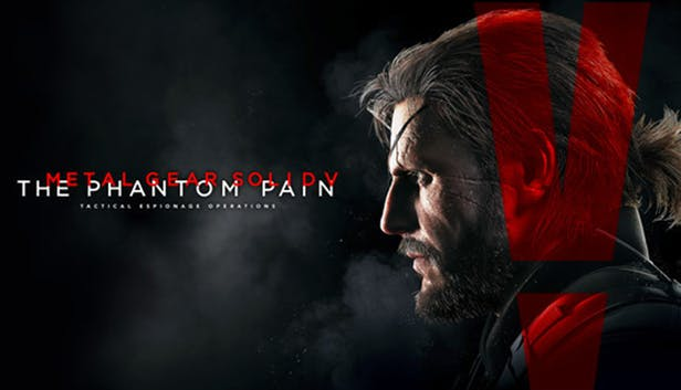 بازی جذاب Metal Gear Solid V