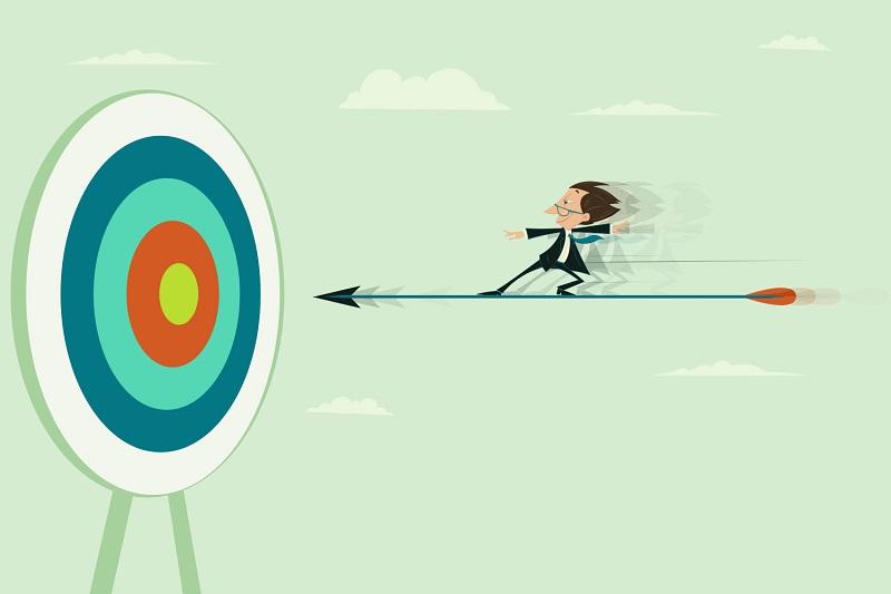 تحمل بالا و تلاش زیاد برای رسیدن به موفقیت
