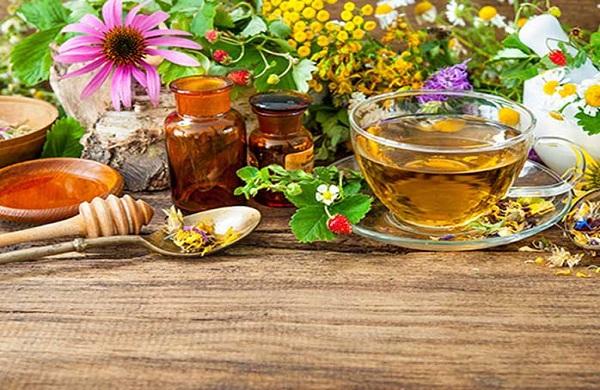 دمنوش های گیاهی مفید برای مو