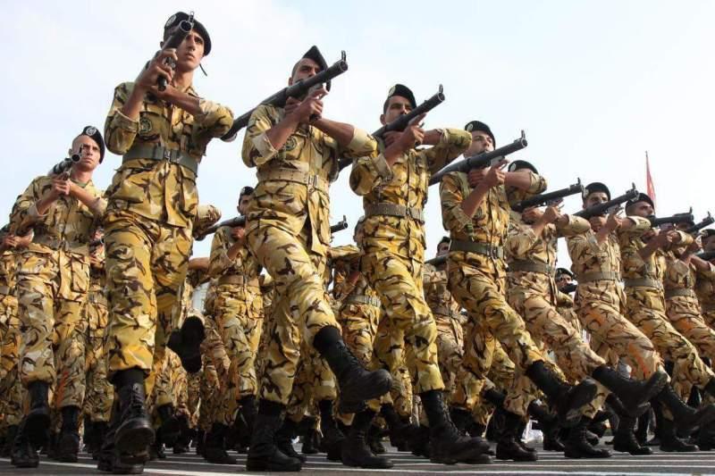 سربازی خدمت سربازی شرایط سربازی شرایط خدمت سربازی