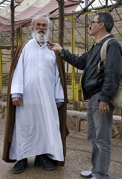 سیروس قهرمانی پهلوان شیرگیر ایرانی 6