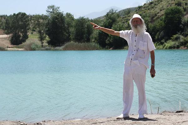 طبیعت گردی و طبیعت دوستی دکتر غلامعلی بسکی