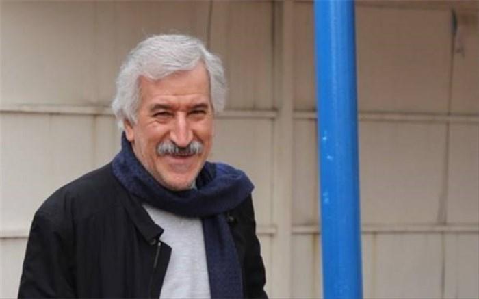 عباس ملکی رئیس هیأت مدیره باشگاه استقلال