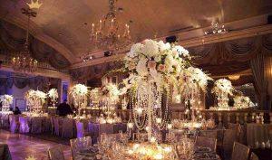 عروسی های لاکچری
