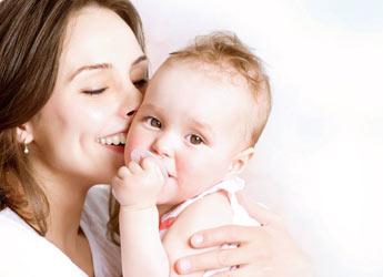 لذتی که بچه دار شدن به زندگی زناشویی می دهد