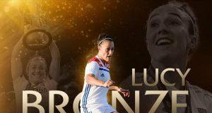 لوسی برونز