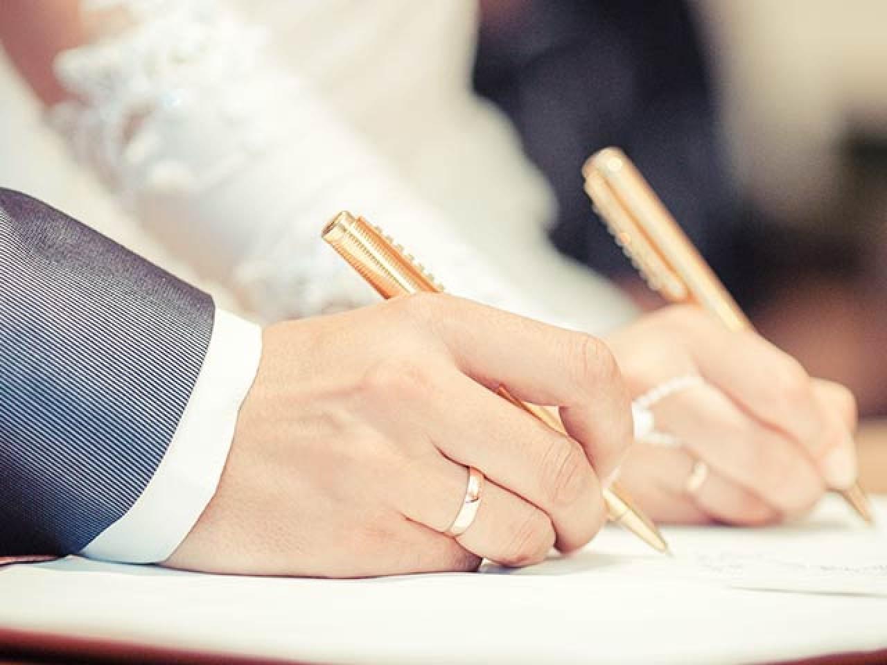 ماندگاری ازدواج و ازدواج پایدار