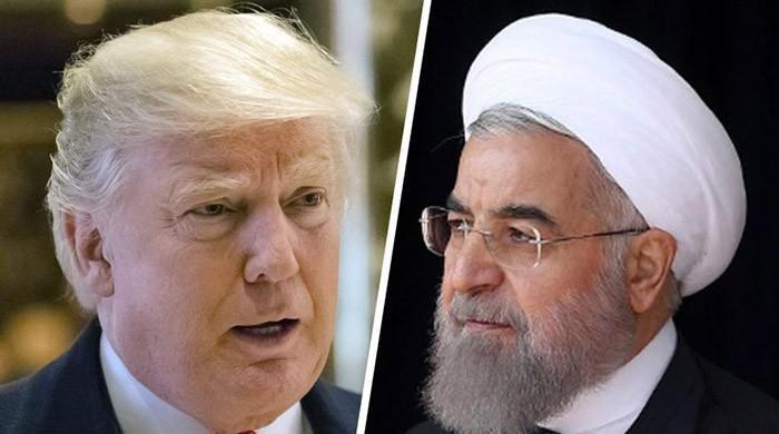 ملاقات روحانی با ترامپ آیا ایران به بازی مذاکره با آمریکا وارد می شود