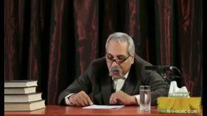 مهران مدیری سوپراستار طنز ایران
