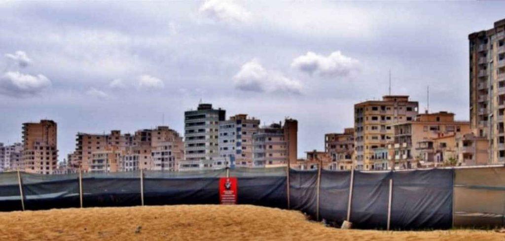 واروشا - مکانی ممنوع که زمان در آن متوقف شده است