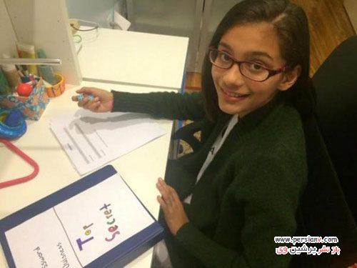 کسب و کار عجیب کارآفرین ۱۱ ساله کارآفرین کارآفرینی