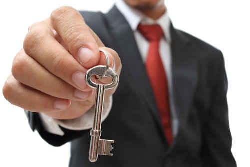 کلید موفقیت رمز و راز موفقیت