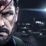 Metal Gear Solid V اسنیک