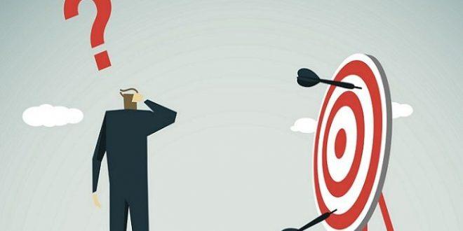 ایستادگی برای رسیدن به هدف توجه به هدف اهمیت هدف