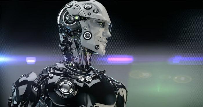 بدن انسان فراتر از ماشینی فوق پیشرفته