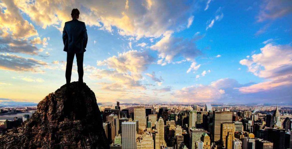 ترس ریسک و موفقیت. ریسک کنید تا موفق شوید