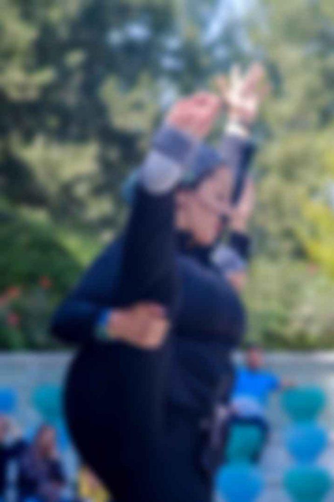 تصاویر عجیب از همایش ملی ایروپامپ در کرج