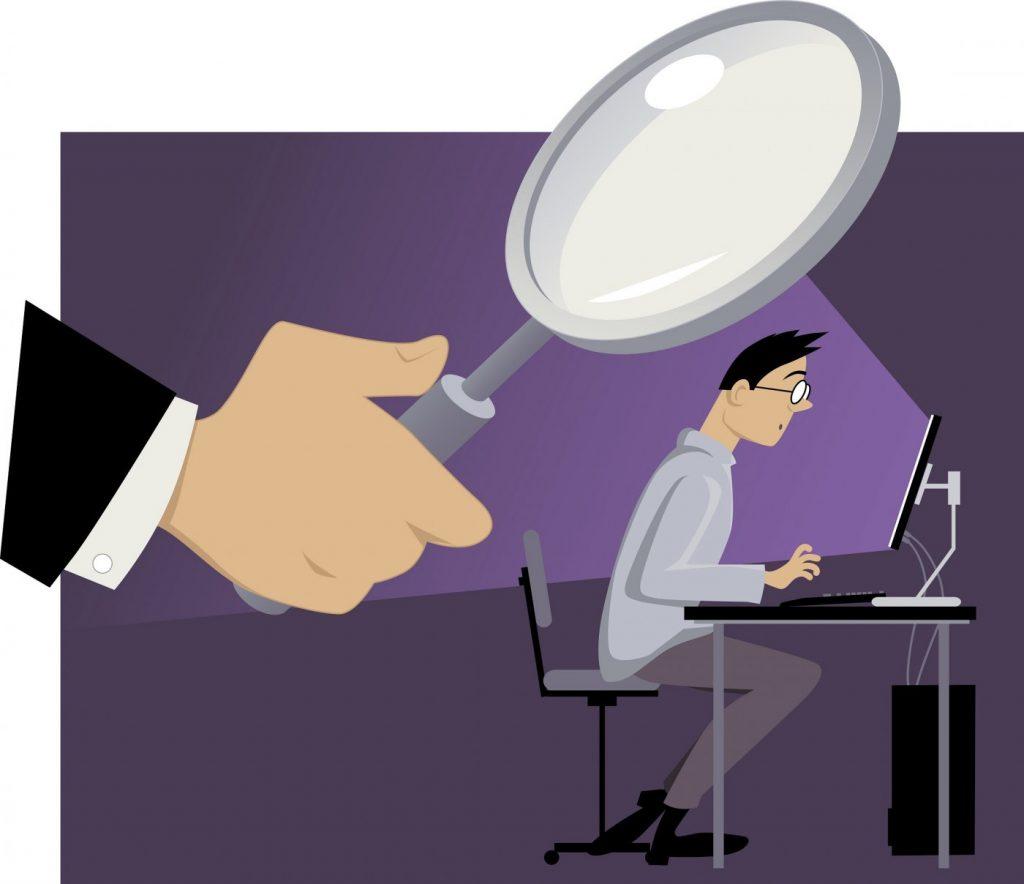 حریم خصوصی در فضای مجازی