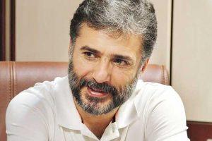 سید جواد هاشمی فقط نقش مثبت