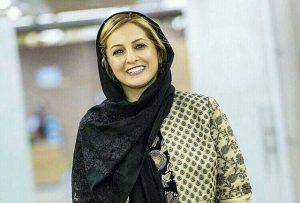 شقایق دهقان بازیگر زن