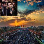 پاسخ مداحان به اظهارات وزیر بهداشت درباره عزداراری و گریه بر امام حسین + فیلم