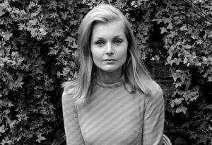 کارول لینلی بازیگر خوش چهره ای که برای ایرانیان آشنا بود درگذشت! + تصاویر
