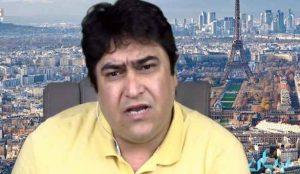 آمد نیوز مدیر آمد نیوز روح الله زم دستگیری روح الله زم دستگیری مدیر آمد نیوز