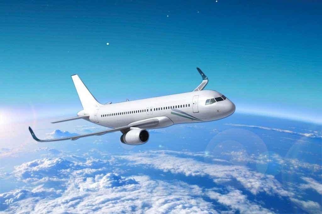 امن ترین نقطه هنگام زلزله هواپیماست