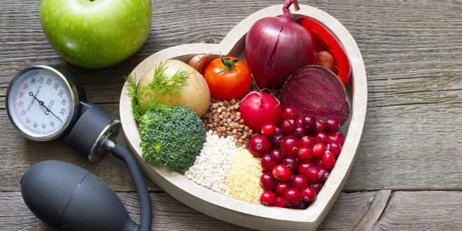 بخورید تا فشار خون نگیرید نخورید تا فشار خون نگیرید