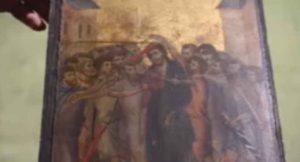 تابلوی نقاشی که پیرزن را میلیونر کرد