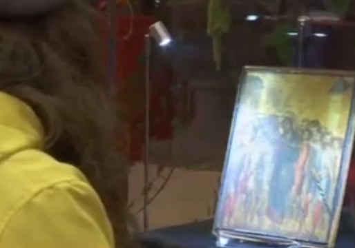 تابلوی نقاشی که پیرزن 90 ساله را میلیونر کرد