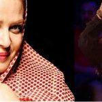 ماجرای حمایت بهاره رهنما از همجنسبازان + تصاویر