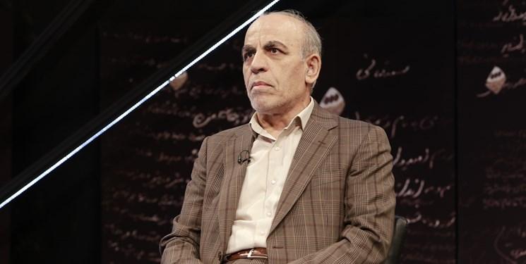 دکتر علی عبدالعلی زاده وزیر دولت اصلاحات