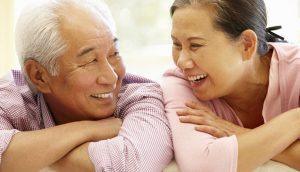 راز طول عمر ژاپنی ها مردم ژاپن سلامتی و کهن سالی