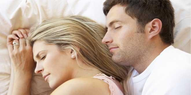 رنجش در ارتباط زناشویی