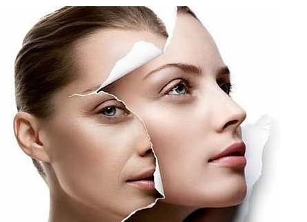 سلامت پوست جوانی پوست شادابی پوست جوان سازی پوست