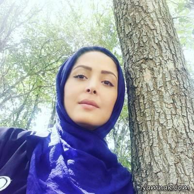 شباهت جالب لیلا سعیدی به شیلا خداداد