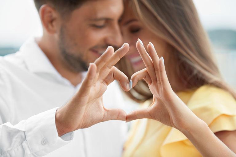 شناسايی احساسات در ارتباط زناشویی و زندگی مشترک