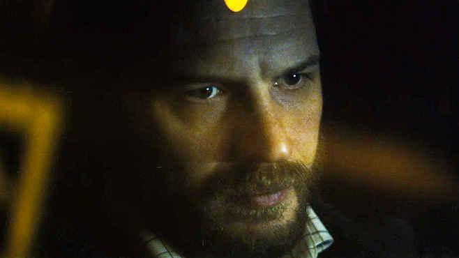 فیلم لاک 2013 فیلمی است که تنها یک بازیگر دارد
