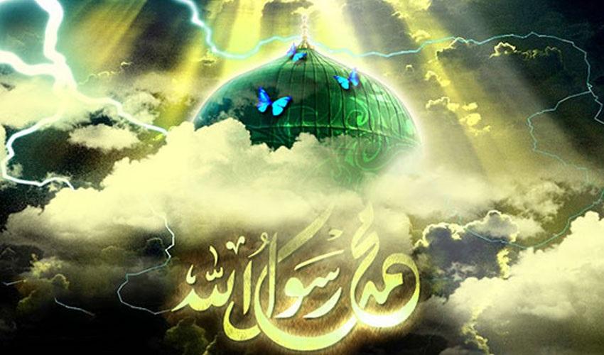 محمد رسول الله رحلت یا شهادت پیامبر اکرم سند شهادت حضرت رسول معرفی قاتل پیامبر اسلام