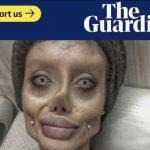 واکنش نشریه گاردین به دستگیری سحر تبر!