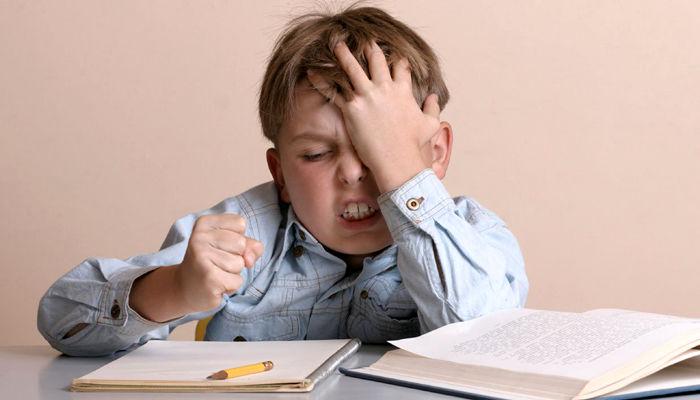 کودک تربیت کودک مدرسه کودک تنفر کودک از معلم تنفر کودک از مدرسه تنفر کودک از درس