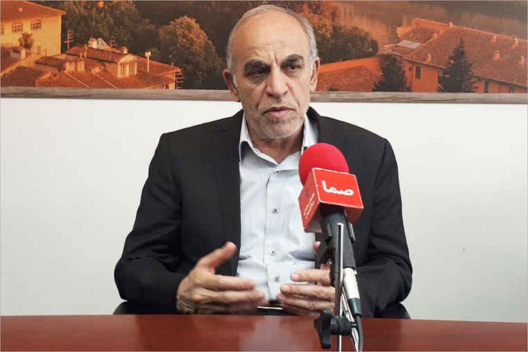 گفتگوی جنجالی با وزیر دولت خاتمی مصاحبه با دکتر علی عبدالعلی زاده