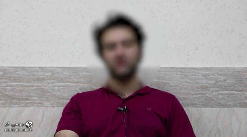 اعترافات اشرار دستگیر شده در آشوب های اخیر