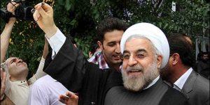 حسن روحانی عملکرد دولت کتمان کاری دولت رئیس جمهور عملکرد دولت تدبیر و امید