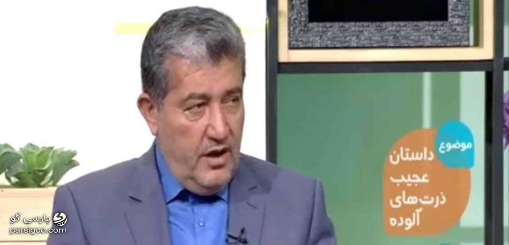 ذرت و فرآورده های ذرتی داستان عجیب ذرت های آلوده از زبان امیر خجسته نائب رئیس کمیسیون اصل 90 مجلس