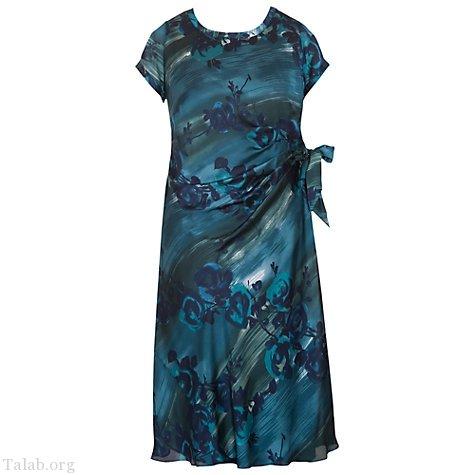 زنانه طرح دوخت لباس آستین کوتاه