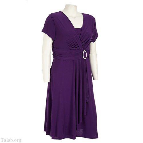 زنانه طرح دوخت لباس ساده بدون یقه آستین کوتاه