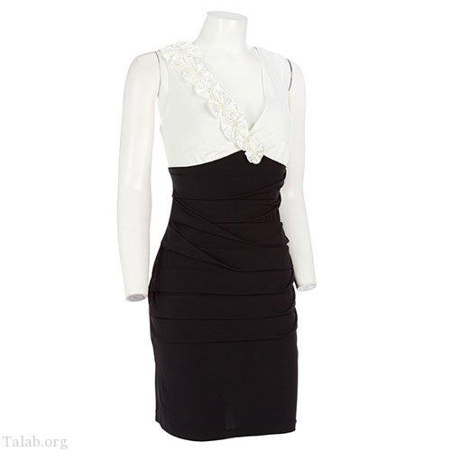زنانه طرح دوخت لباس ساده و زیبا